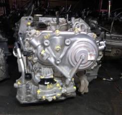 АКПП вариатор Nissan JUKE/Qashqai HR16 1.6 2WD