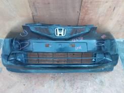 Бампер Honda Fit Брак