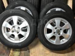 Комплект колёс Comforser CF600 185/70/14 2019 г. на литье 4/100.