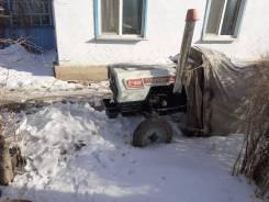 Satoh. Продам трактор satoh 1600, 16,00л.с.