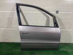Дверь передняя правая Toyota Nadia Type SU 2002 цвет 1D2
