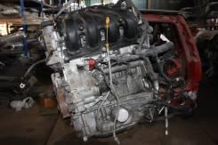 ДВС Nissan MR18DE аукционный
