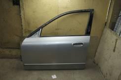 Дверь передняя левая цвет KY0 с Nissan Stagea M35 PM35 HM35 NM35 AXIS