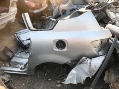 Крыло задние левое Toyota ipsum ACM21