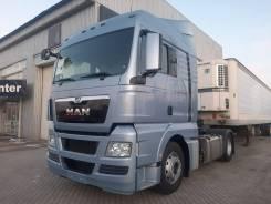 MAN TGX 18.480. Продается новый Седельный тягач 4x2 BLS сборка Германия, 12 500куб. см., 44 000кг., 4x2