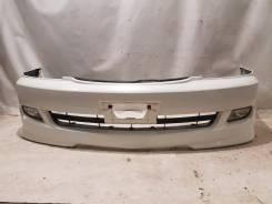 Бампер передний Toyota Nadia ACN10 1Azfse