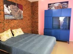 1-комнатная, улица Миномётная 65а. Железнодорожный, частное лицо, 36,0кв.м.