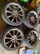 Work Schwerte r20 , продаю комплект колёс в хорошем состоянии