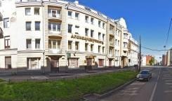 Гостинка, улица Воронежская 53. фрунзенский, 20,0кв.м.