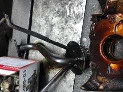 Двигатель 4А в разбор