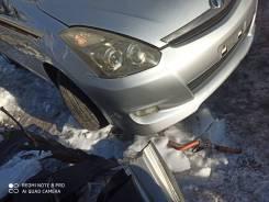 Бампер Toyota Wish ZNE10, ZNE14, 1ZZFE