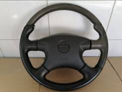 Продам Руль на Nissan, Mazda AD, Bassara, Bluebird Sylphy дефект
