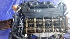 Контрактный двигатель Honda Accord K24Z A3360 Установка Отправка