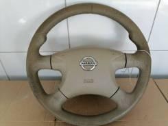Продам Руль на Nissan AD, Avenir, Bassara, Bluebird