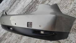 Бампер задний Nissan Almera G15 Ниссан Альмера