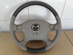 Продам Руль на Mazda 323, 626, Bongo Friendee, Capella, Demio