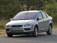 Ford Focus. CB4, A0DA
