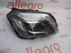 Фара правая Mercedes GLK X204 W204
