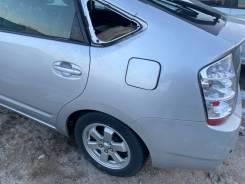 Крыло заднее левое Toyota Prius nhw20 2009 в Хабаровске