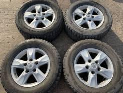 Зимние колеса TLC200 / TLC100 5x150 285/60r18 Bridgestone