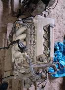 Двигатель в сборе 2ZZGE toyota corolla fielder ZZE123