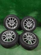 (Комплект 4822)Dunlop Enasave EC300+ 165/65R14+диски Airberg