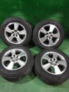 (Комплект 4632)Goodyear GT-Ecostage 195/65R15+диски Toyota Wish