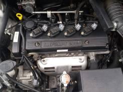 Двигатель LF479Q2-B Lifan Celliya 2015 год
