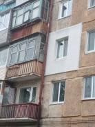 3-комнатная, улица Первомайская 8. Гарького, частное лицо, 57,0кв.м.