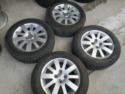 Комплект колес Mazda бесплатная доставка до ТК