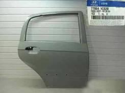 Дверь задняя правая Hyundai Getz Гетц