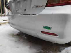 Бампер задний Toyota Allion (1c0)