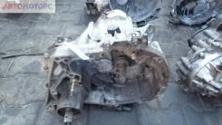 МКПП Renault Megane 1, 1999, 1.6 л, бензин (JC5095, K4M)