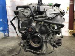 Двигатель VQ35DE FUGA /Infiniti, G35 пробег 143 000 км по Японии