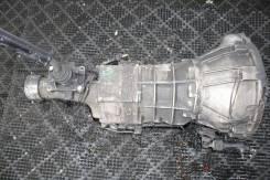 МКПП Toyota 7K