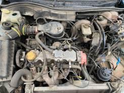Акпп AF13 Opel C16NZ