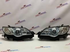 Фары пара SPEC B Subaru Legacy BL5, BP5, 03-09 гг.