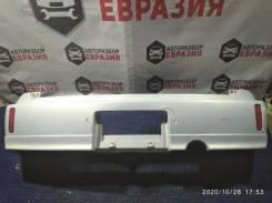 Бампер задний (дефект) Nissan Cube, Z10, 1,3 л, 2WD