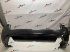 Задний бампер (65z) Subaru Legacy BP 03-09 гг.