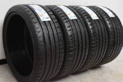 Michelin Pilot Sport 4, 215/50 R17 95Y XL