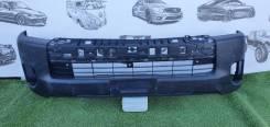 Бампер передний Toyota Hiace 200 широкая база (2014-2019) 52119-26670