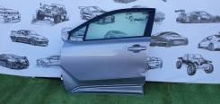 Дверь Toyota C-HR ZYX10, NGX10, NGX50