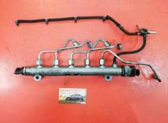 Топливная рейка с регулятором 31402-2A400 на D4EB Hyundai Santa Fe 314022A400