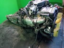 Продам двигатель в сборе с акпп Toyota JZX105 1JZ-GE (4WD)