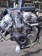 Двигатель VQ25DE Nissan Teana J32