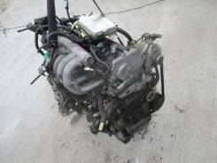 Контрактный двигатель QR20de 2wd в сборе