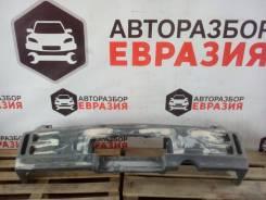 Бампер задний Nissan Cube, Z10, 1,3 л, 2WD, CGA3DE