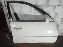 Дверь передняя правая в сборе Toyota Corolla AE100