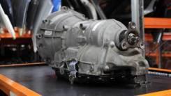 АКПП 5HP24 на BMW 5 7 8 X5