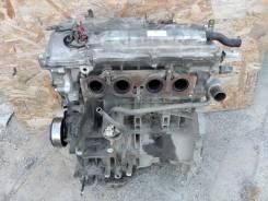 Двигатель 1Azfse Toyota Nadia без навесного